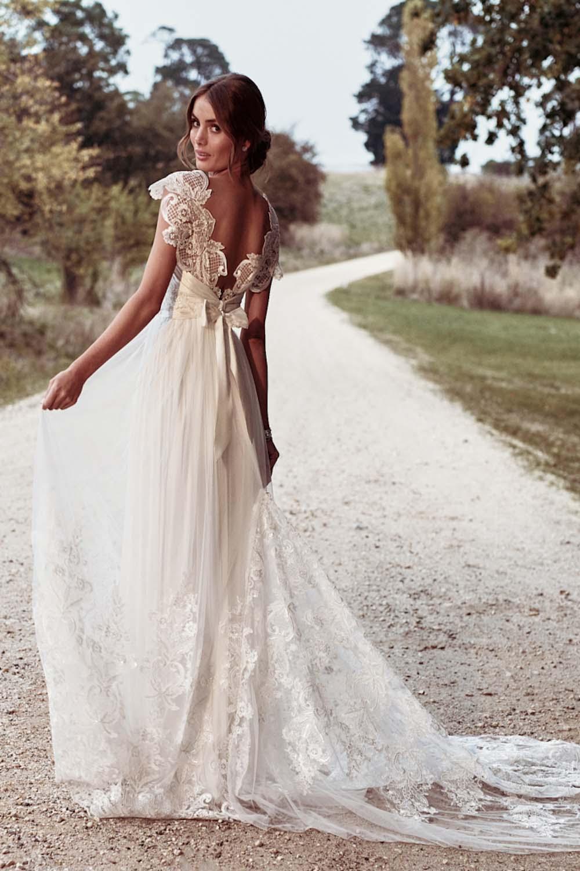Savannah in Gypsy skirt