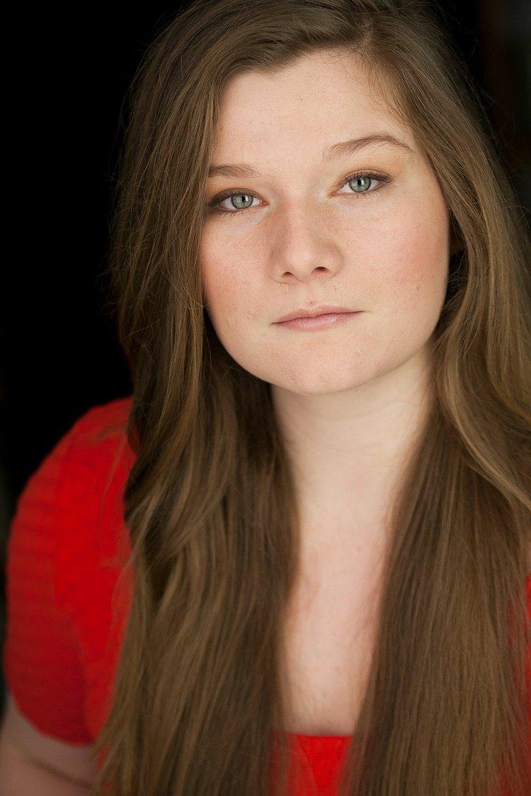 Sarah Gwynne Walker