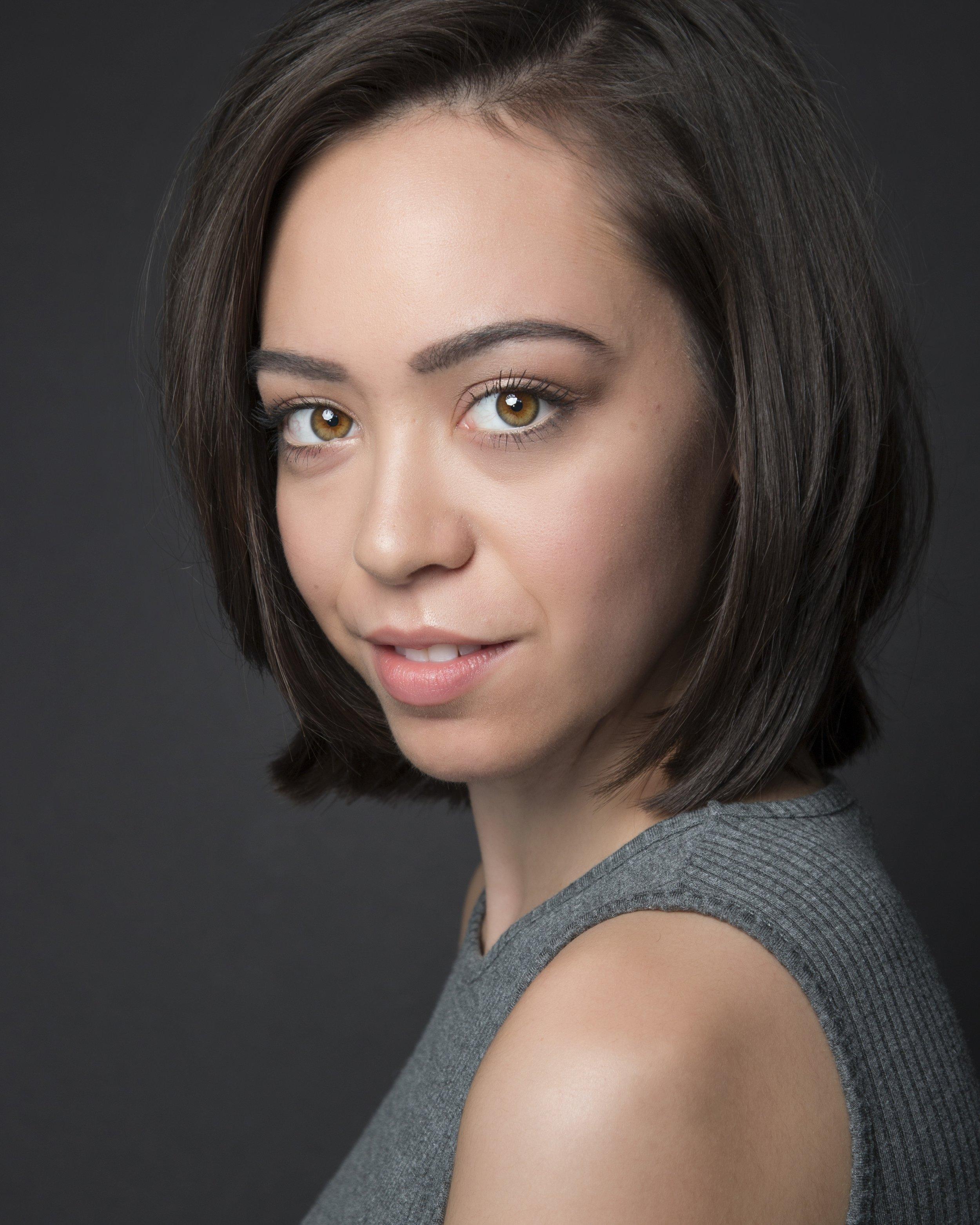 Zoe Abuyuan