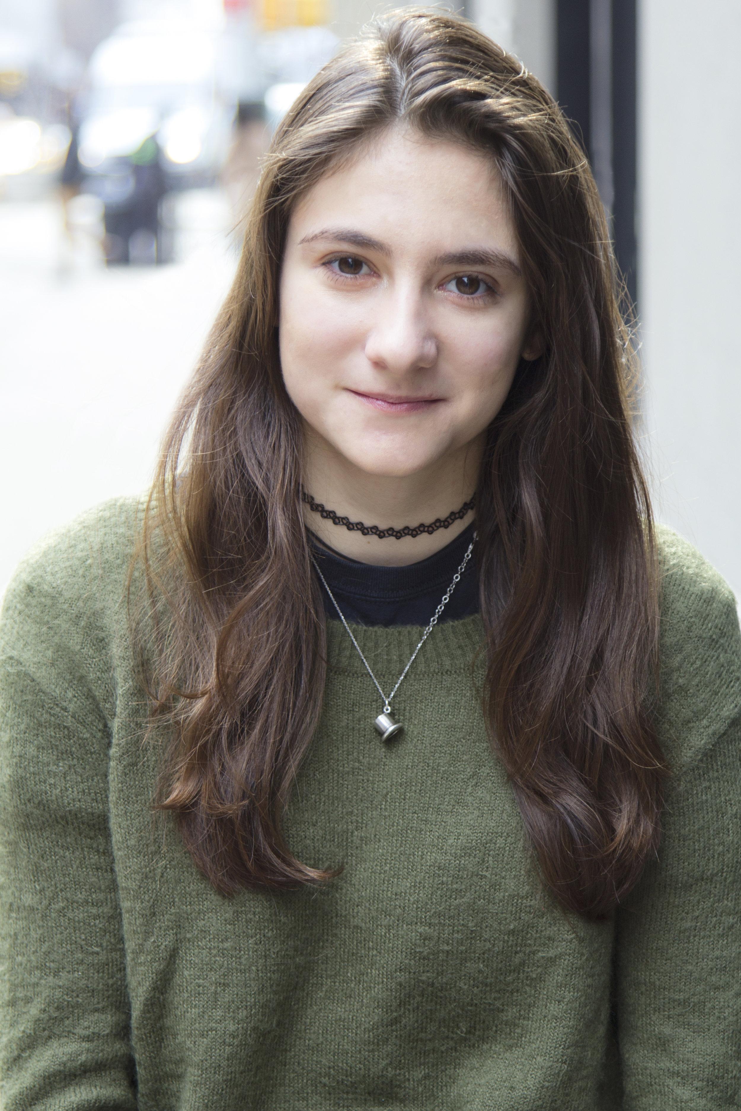 Gabrielle Giacomo