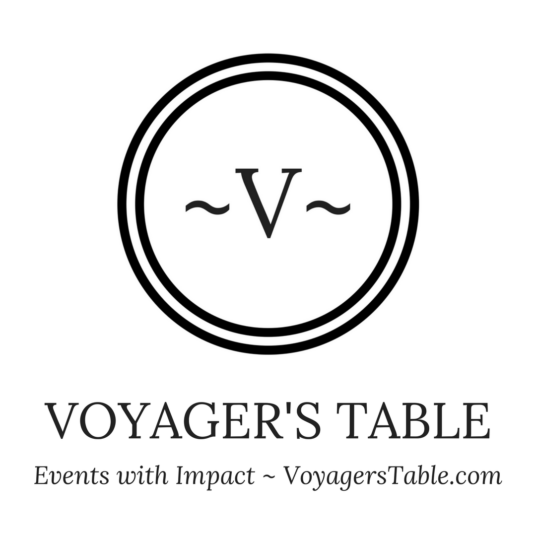 Voyagers Table