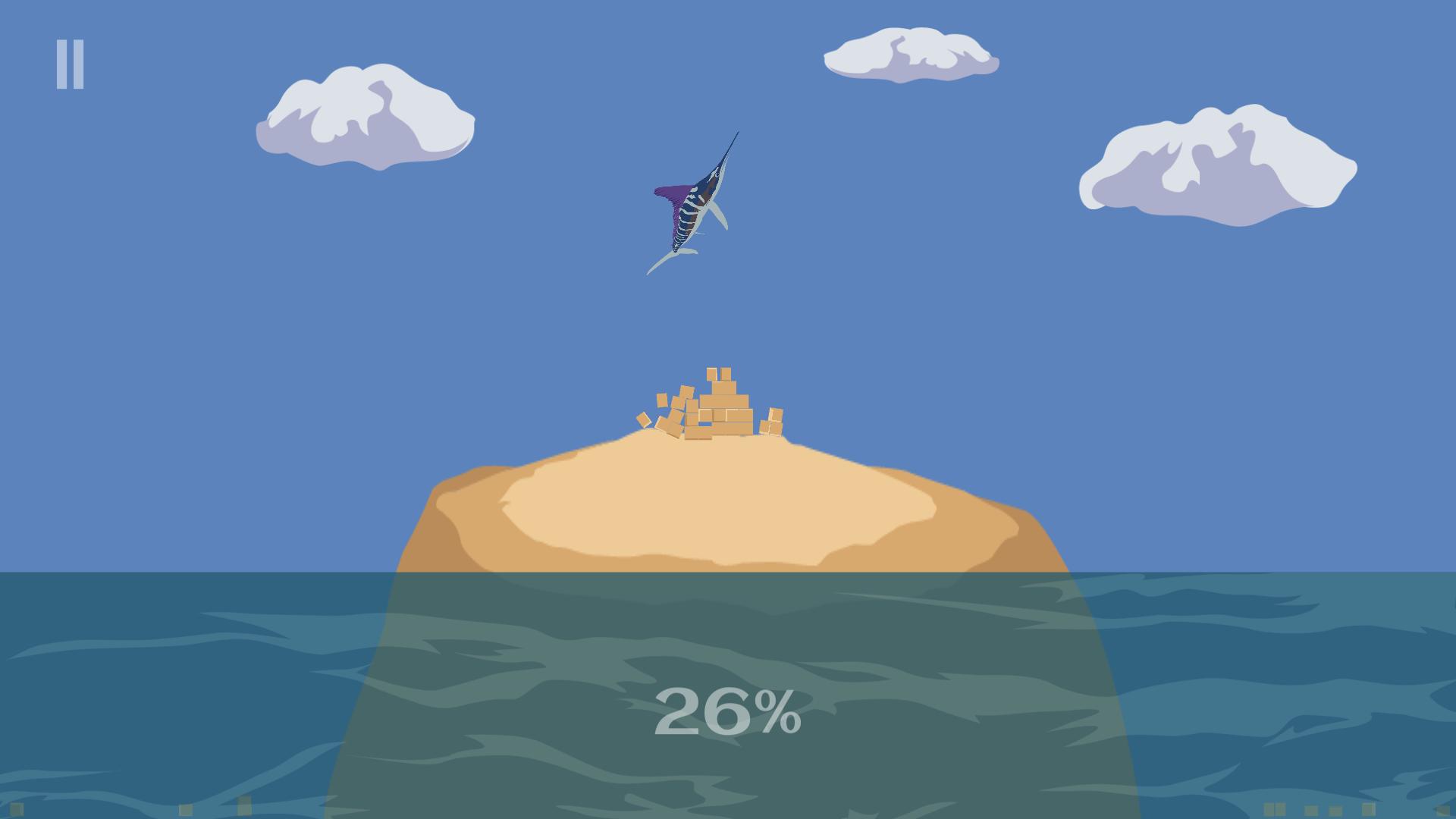 Marlin Flip