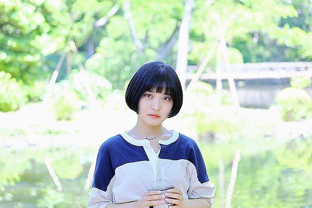 newpost💇♀️📸 #恵比寿#ロングヘア#美容室#ショートカット#写真撮ってる人と繋がりたい#被写体#写真好きな人と繋がりたい #東京カメラ部#ポートレート#サロモ#マッシュカット#ボブ#hair#hairsalon#instagood#canon#Shortcut#instagram#photography#followme#like4like#photooftheday#photo#Shooting#l4l#f4f#cut#cute#art#newpost
