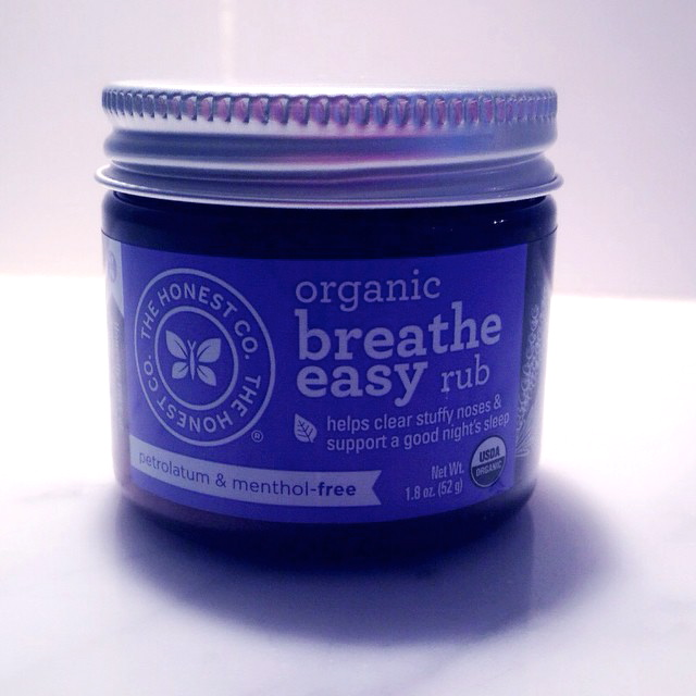 The Honest Company Breathe Easy