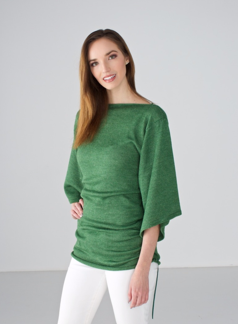 Basil Sweater