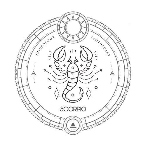 And scorpio scorpio Scorpio Horoscope: