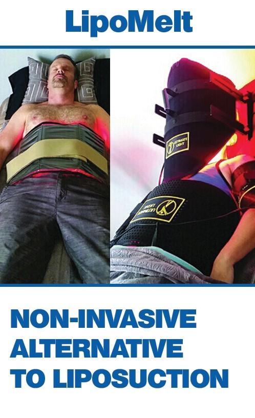Non Invasive Alternative to Lipo Suction — Austin Sculpt And