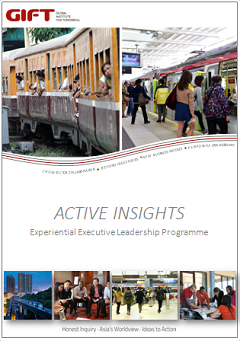 Asian Leadership Development – Active Insights (AI) – GIFT Hong Kong