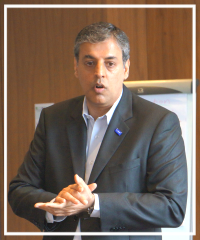 Executive Education Asia – Sanjeev  Gandhi - Member Of The Board Of Executive Directors, BASF – GIFT Hong Kong