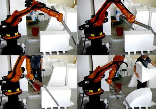 로봇신문 - 2014