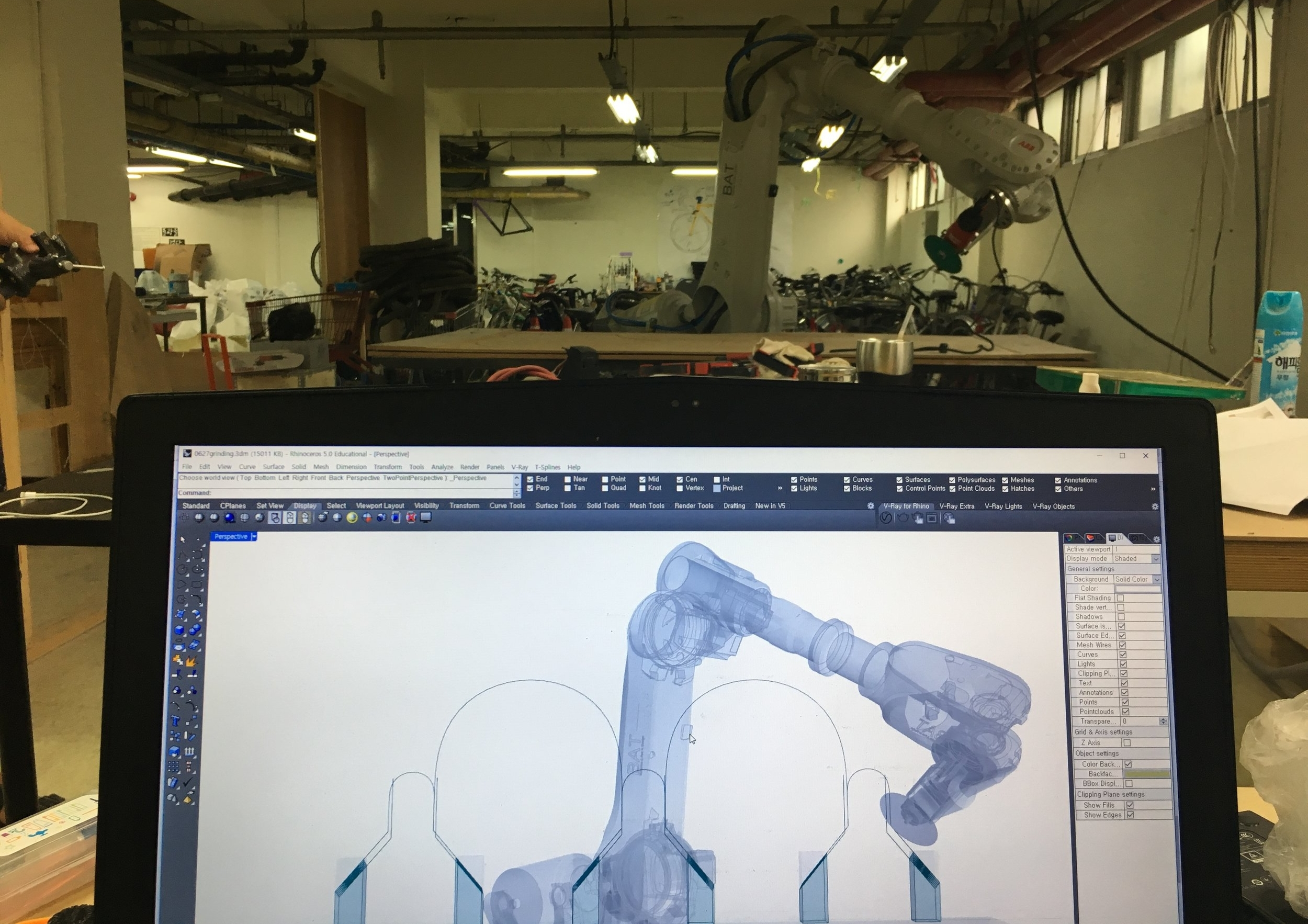 CAD&Graphics - 2017. 12. Issue