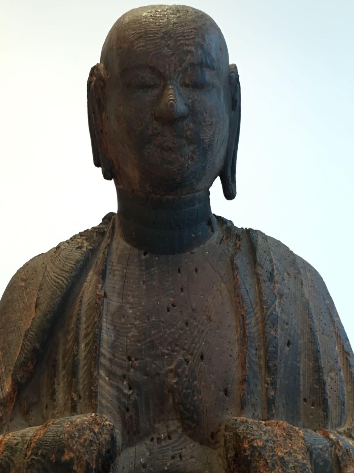 Jizo Bosatsu, XVI ème siècle