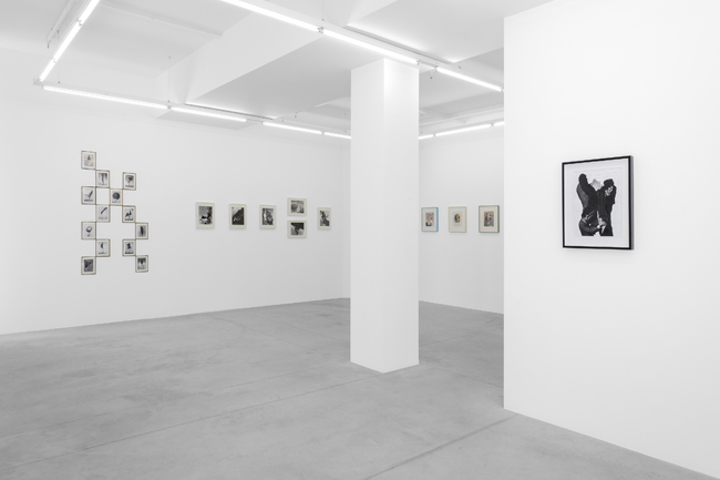 'Without Camera', Hopstreet Gallery, vue d'installation. Image courtesy: Hopstreet Gallery