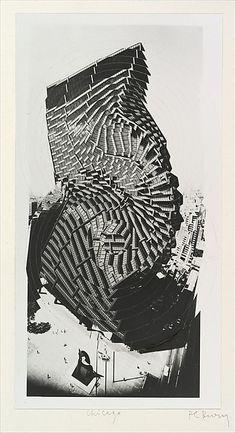 Pol Bury, Chicago, 1969