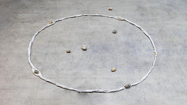 "Kishio Suga, ""Periphery of Space"""