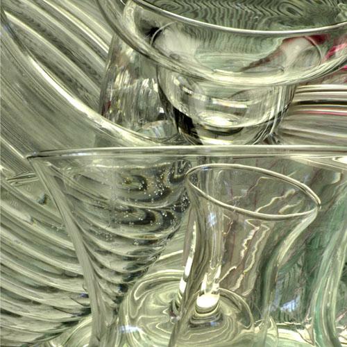 Cool Translucence