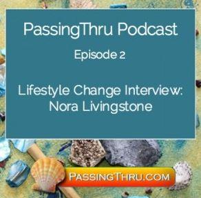 Passing Thru Podcast
