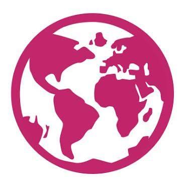 Pink Pangea