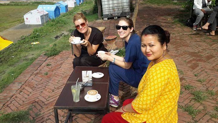 volunteers at tea.jpg
