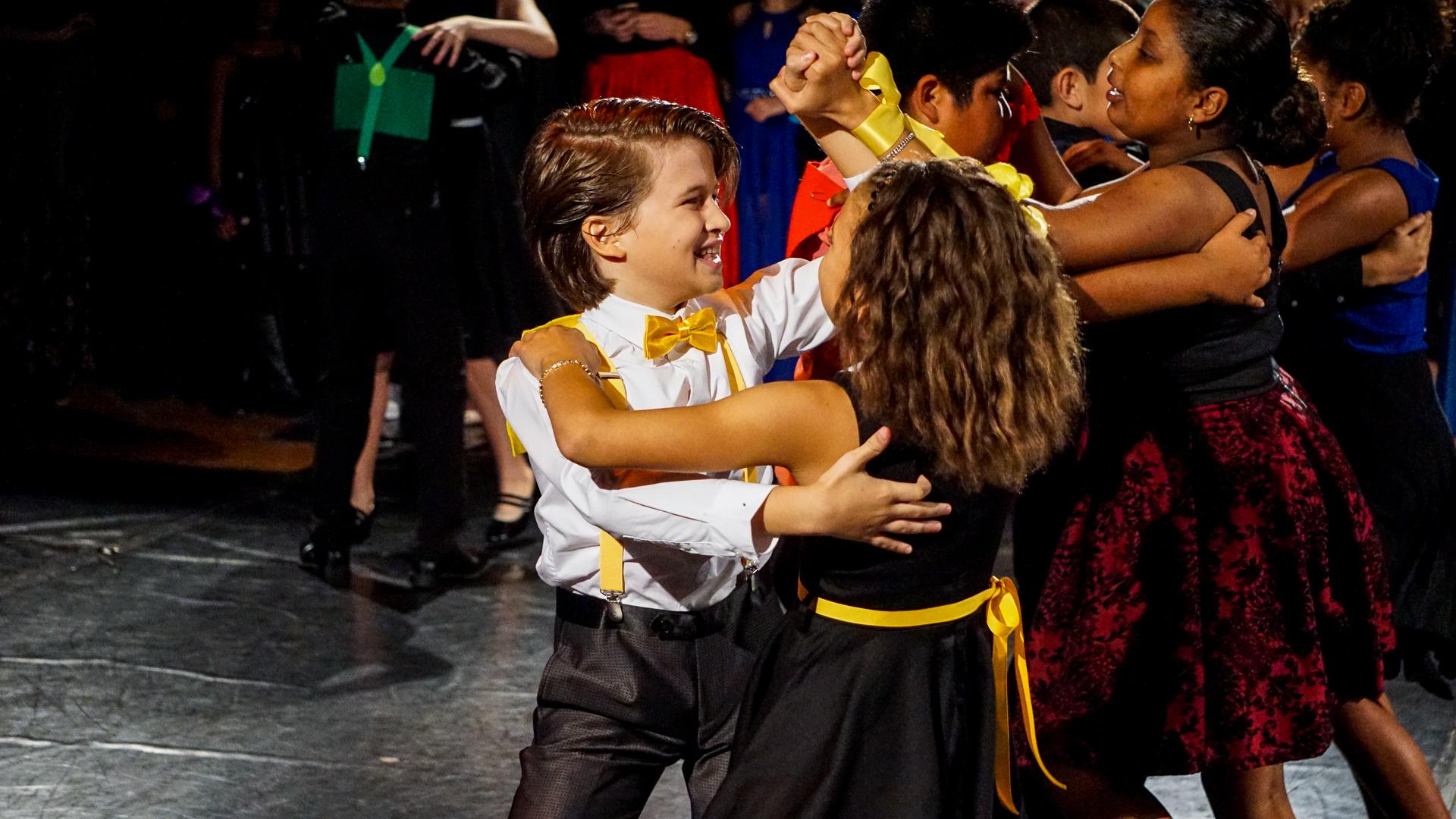 Serrania Elementary, Fall 2018 Competition