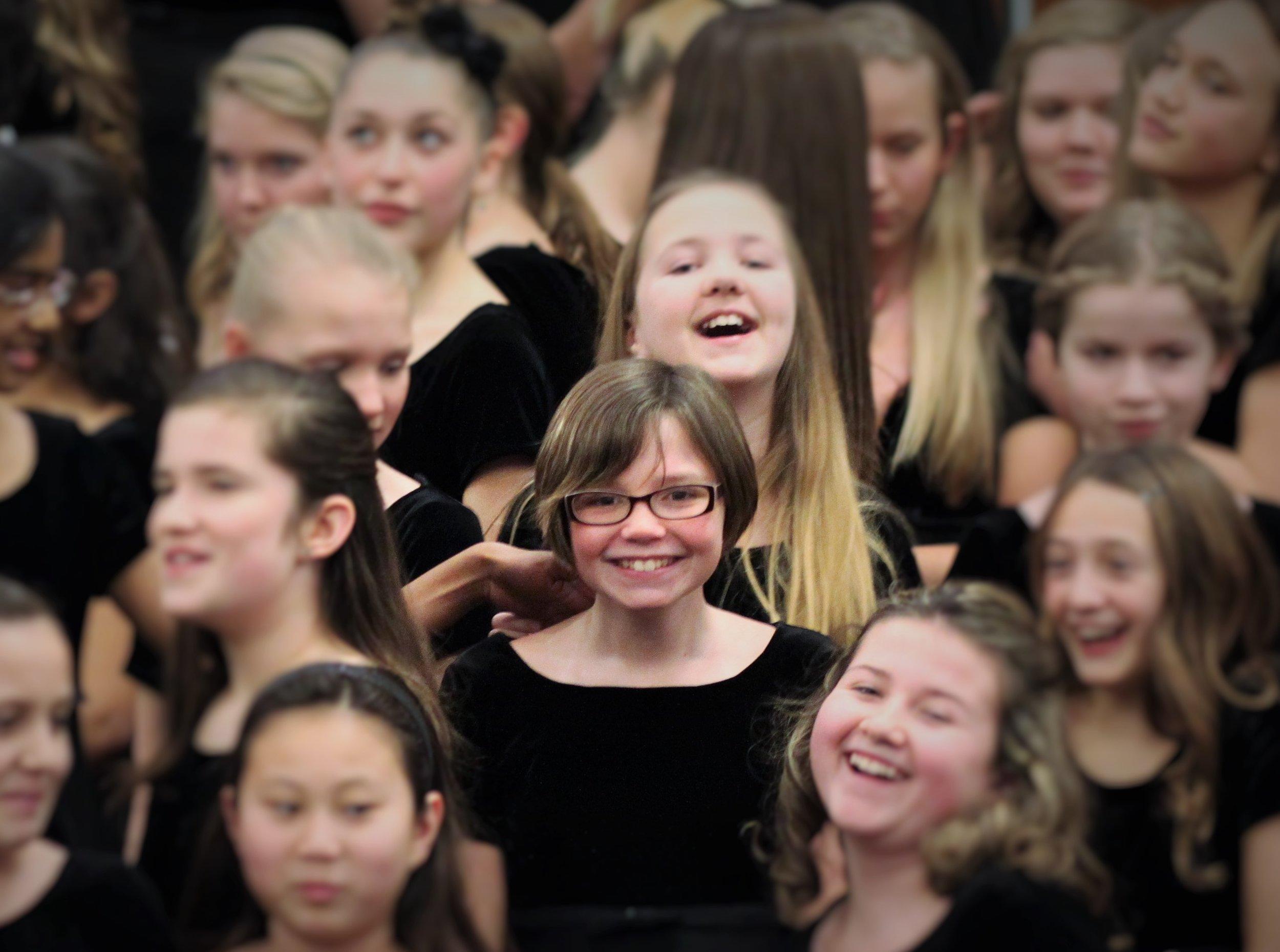 View Choirs