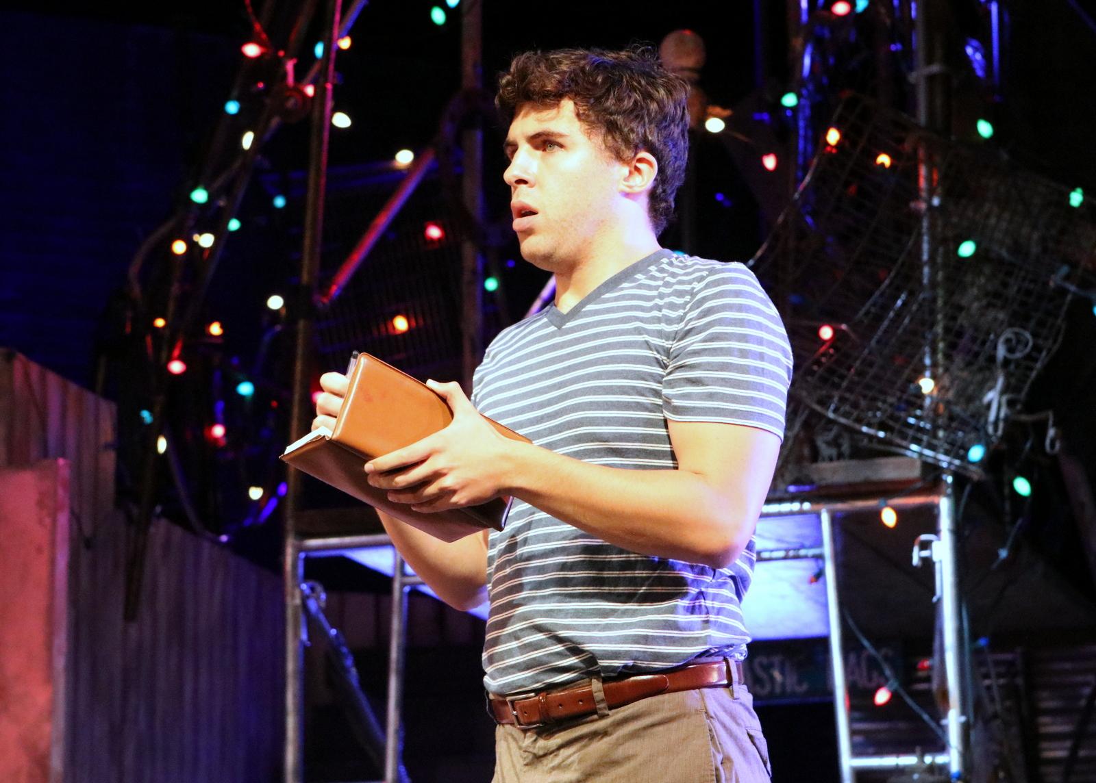 RENT  (Ivoryton Playhouse)