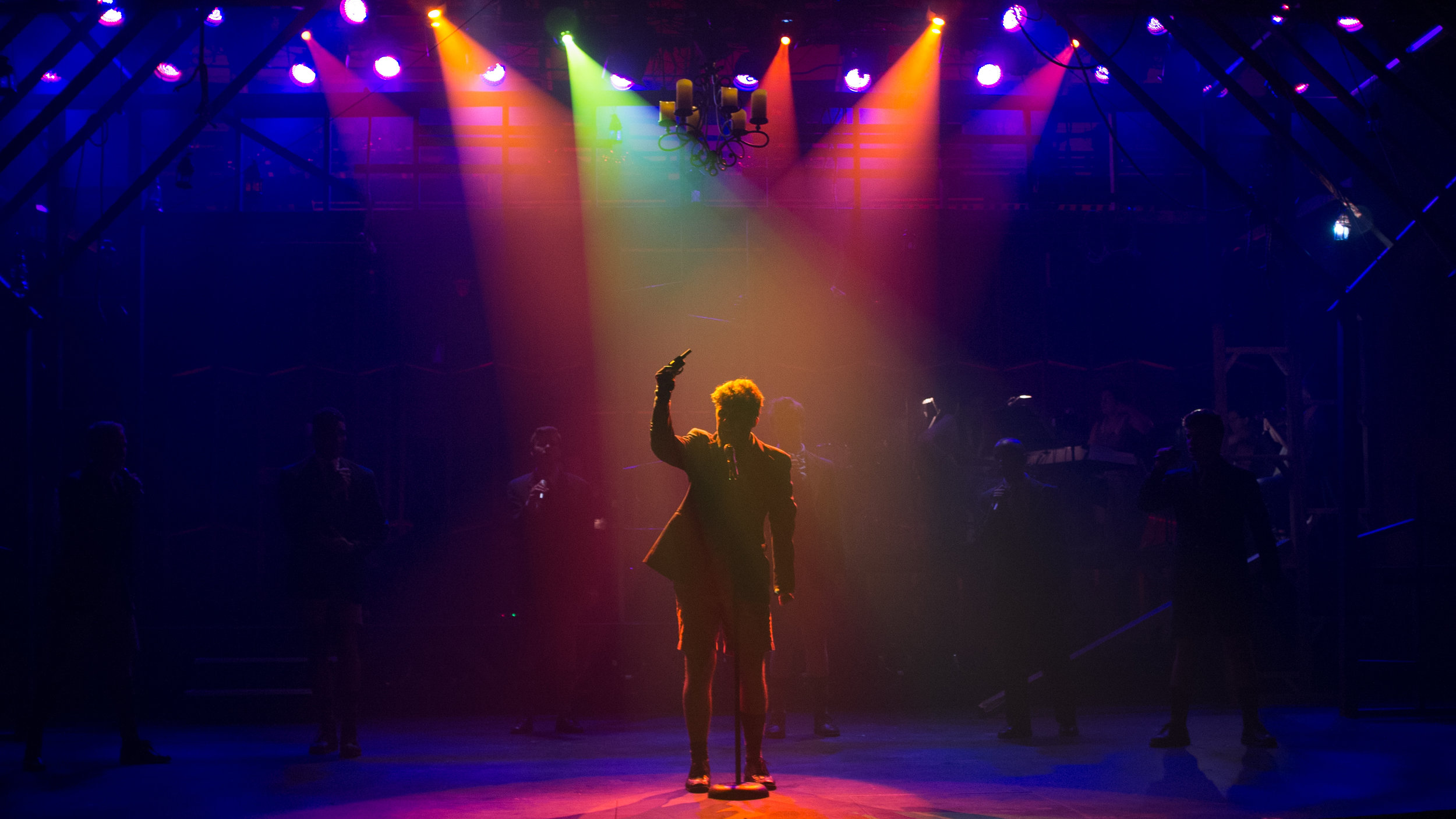 Spring Awakening  (Sharon Playhouse)