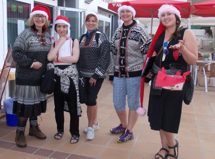 Julebukk før 13.dag jul