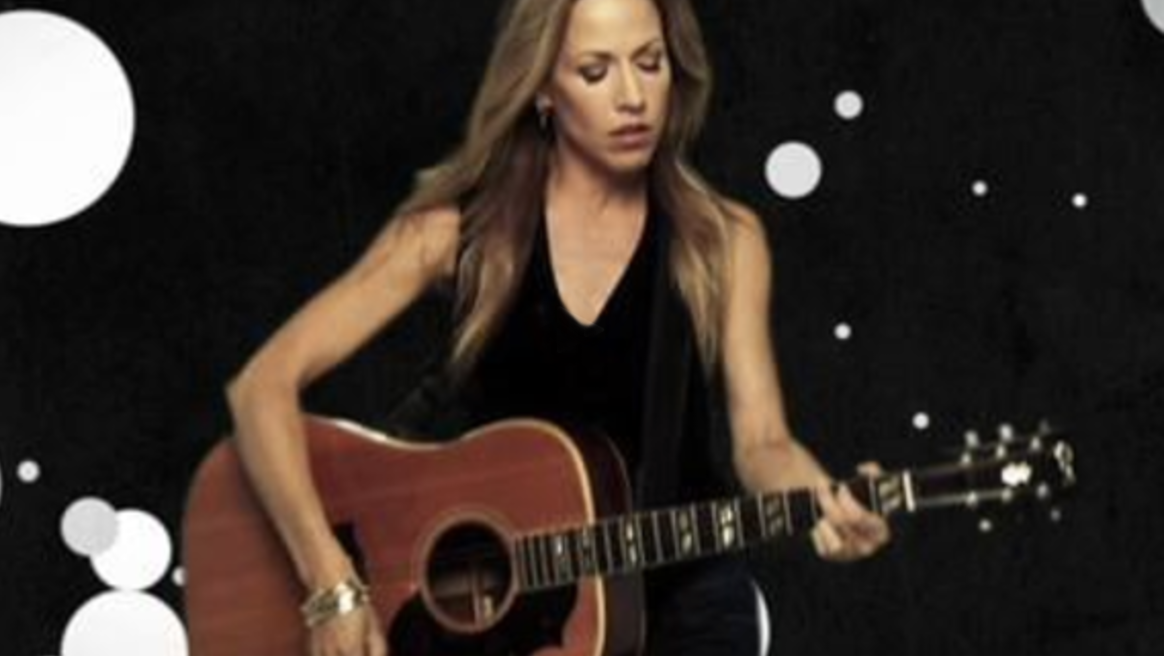 Interscope Records: Sheryl Crow