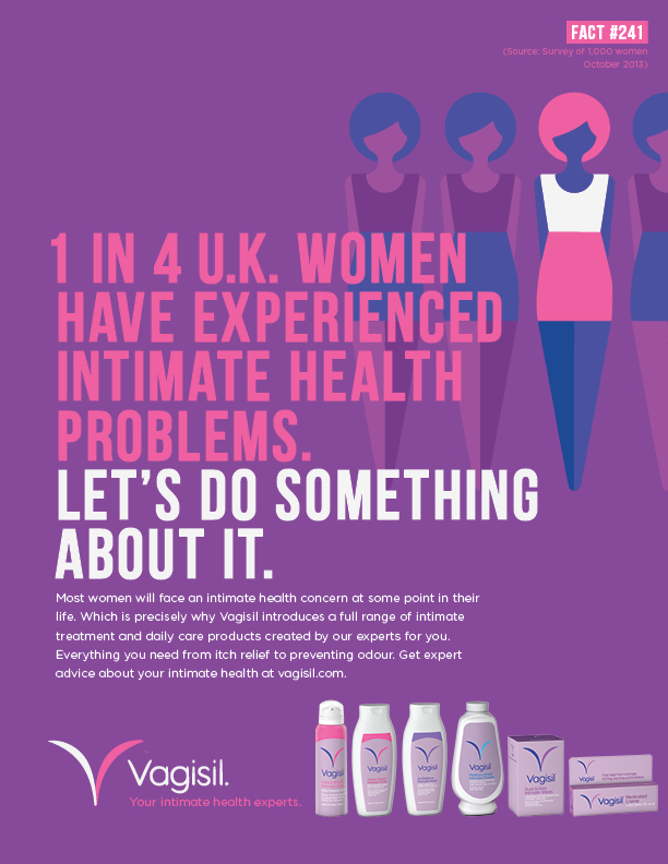 UK Print Ad