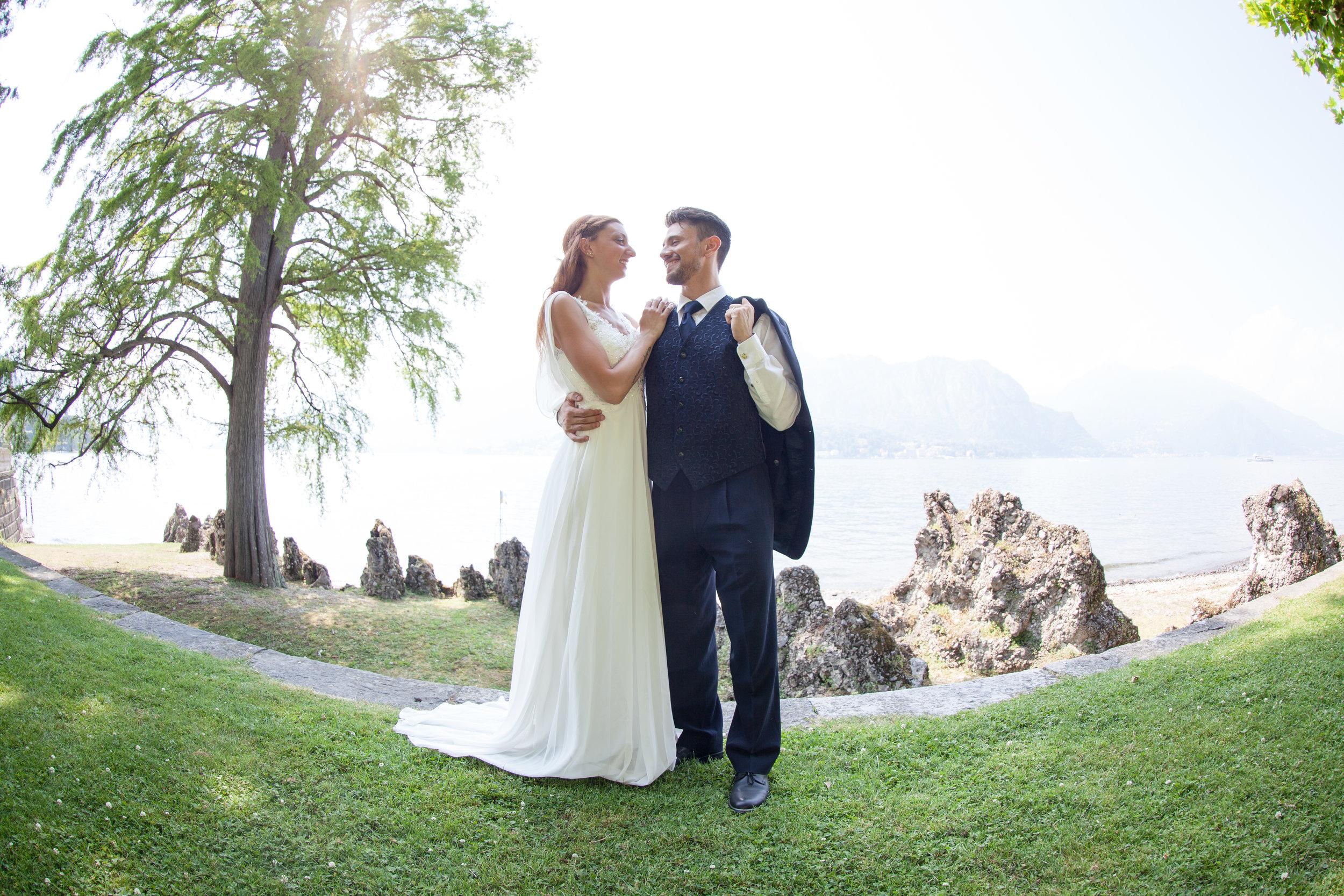 fotografia cerimonia matrimoniale milano