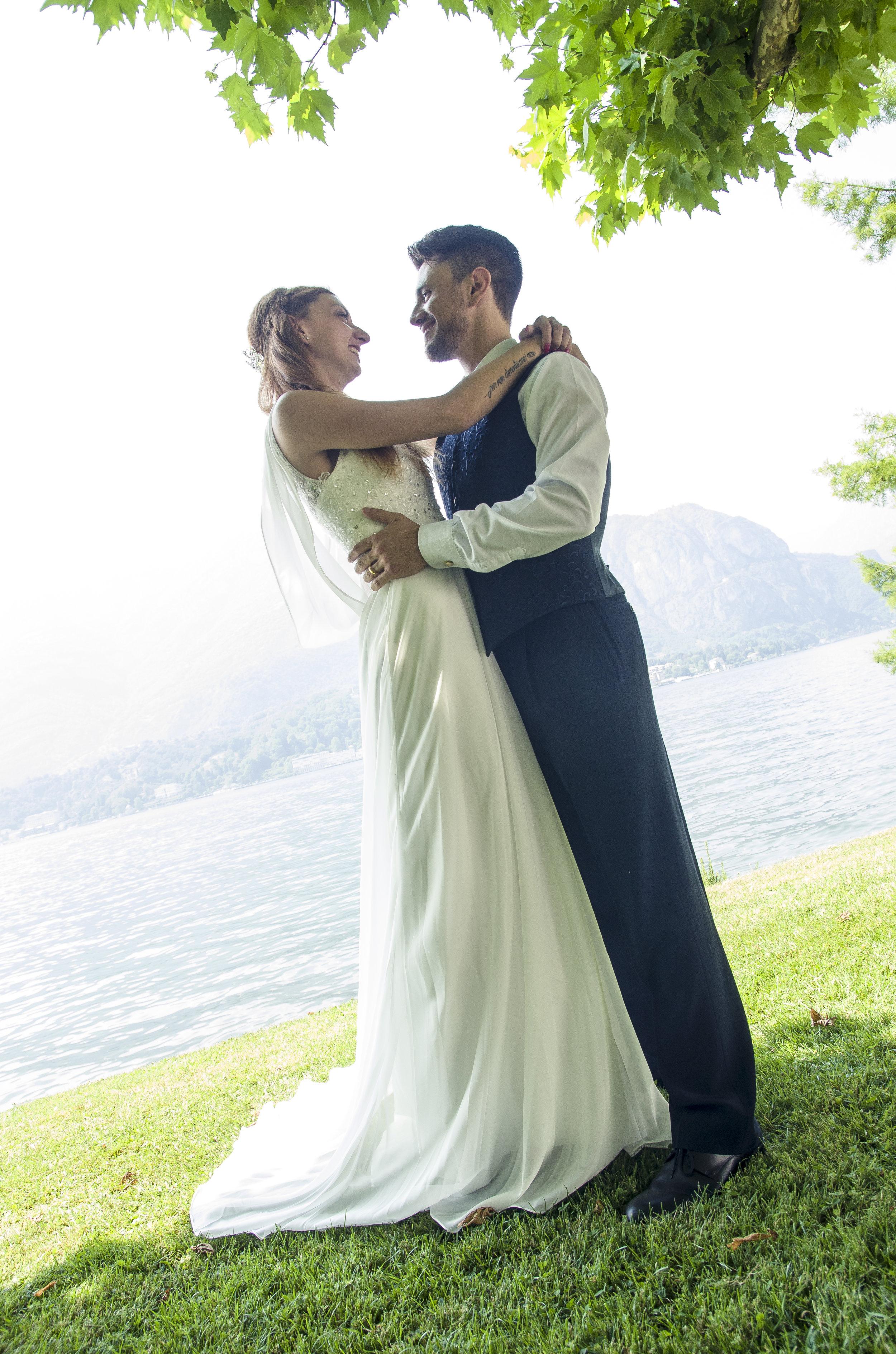 fotografia matrimonio milano
