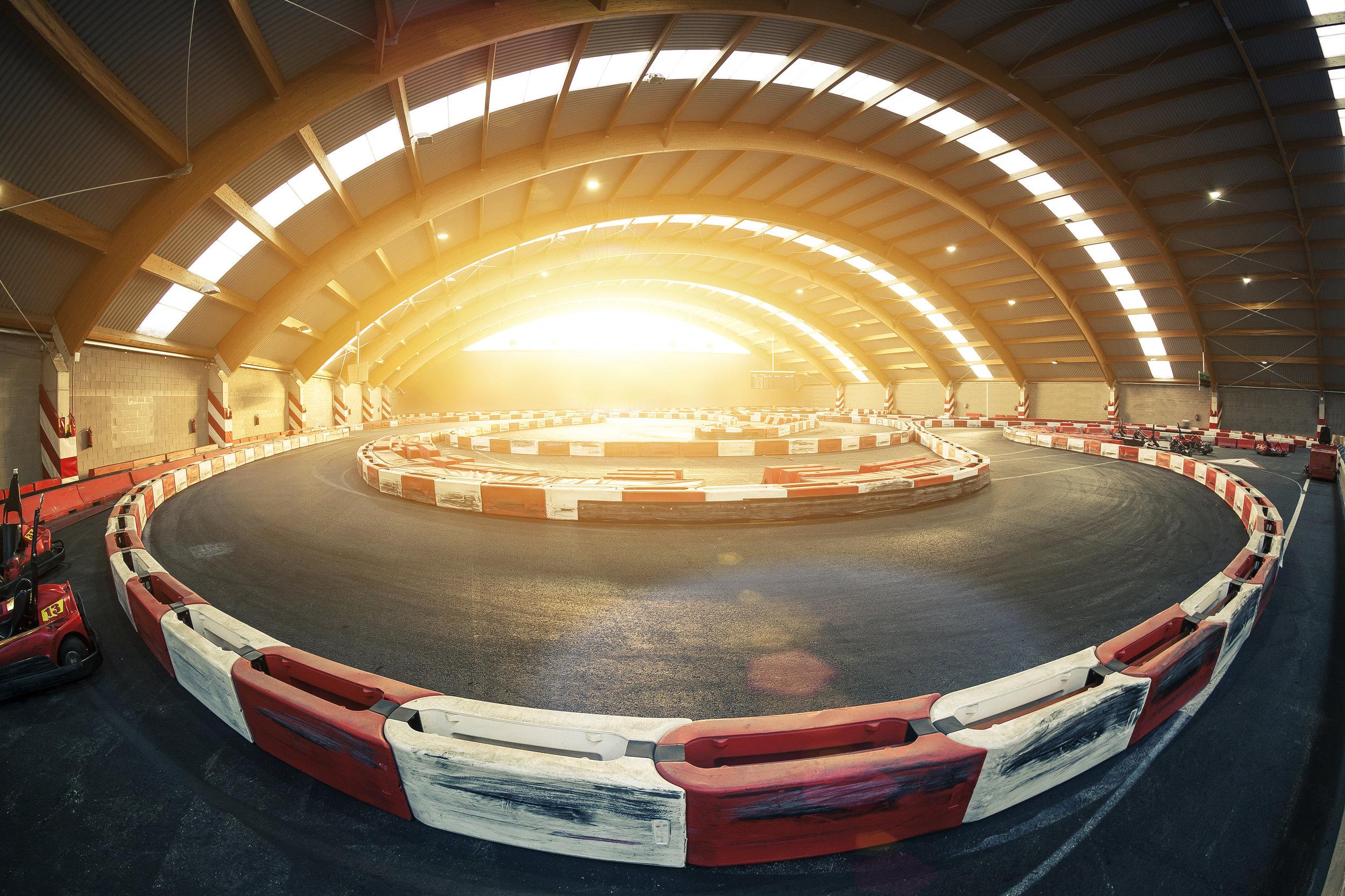 cesare ferrari fotografo sport racing go kart ngk