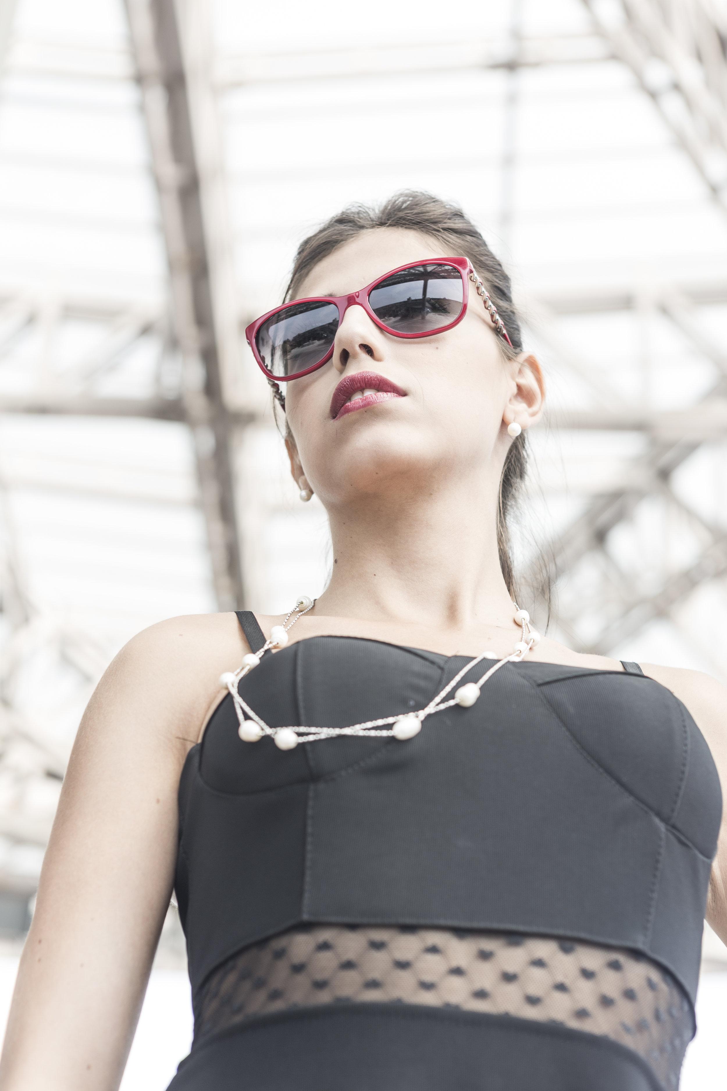 fotografo fashion milano moda book modella