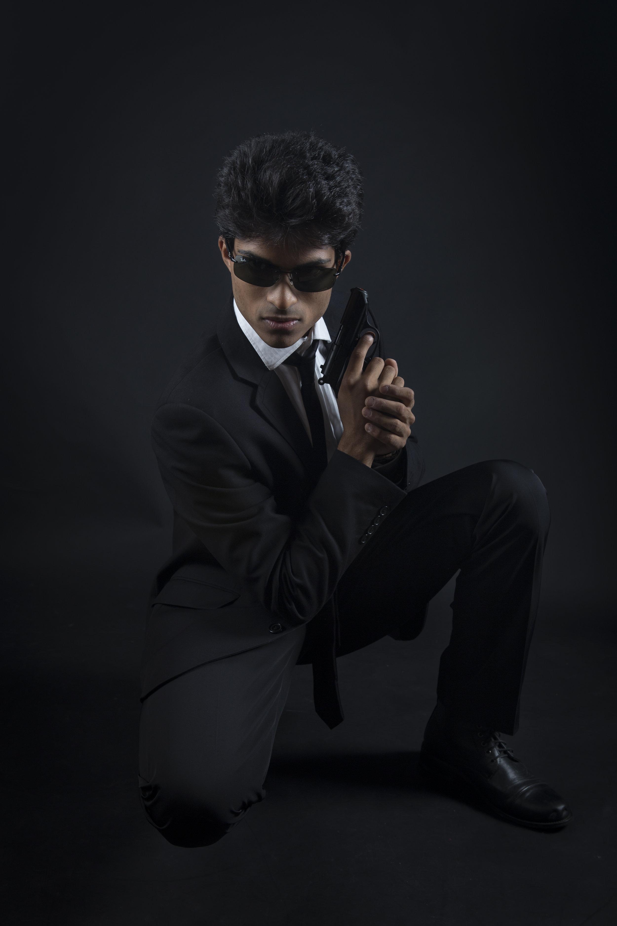 007 milano cesare ferrari cosplay cosplayer fotografo