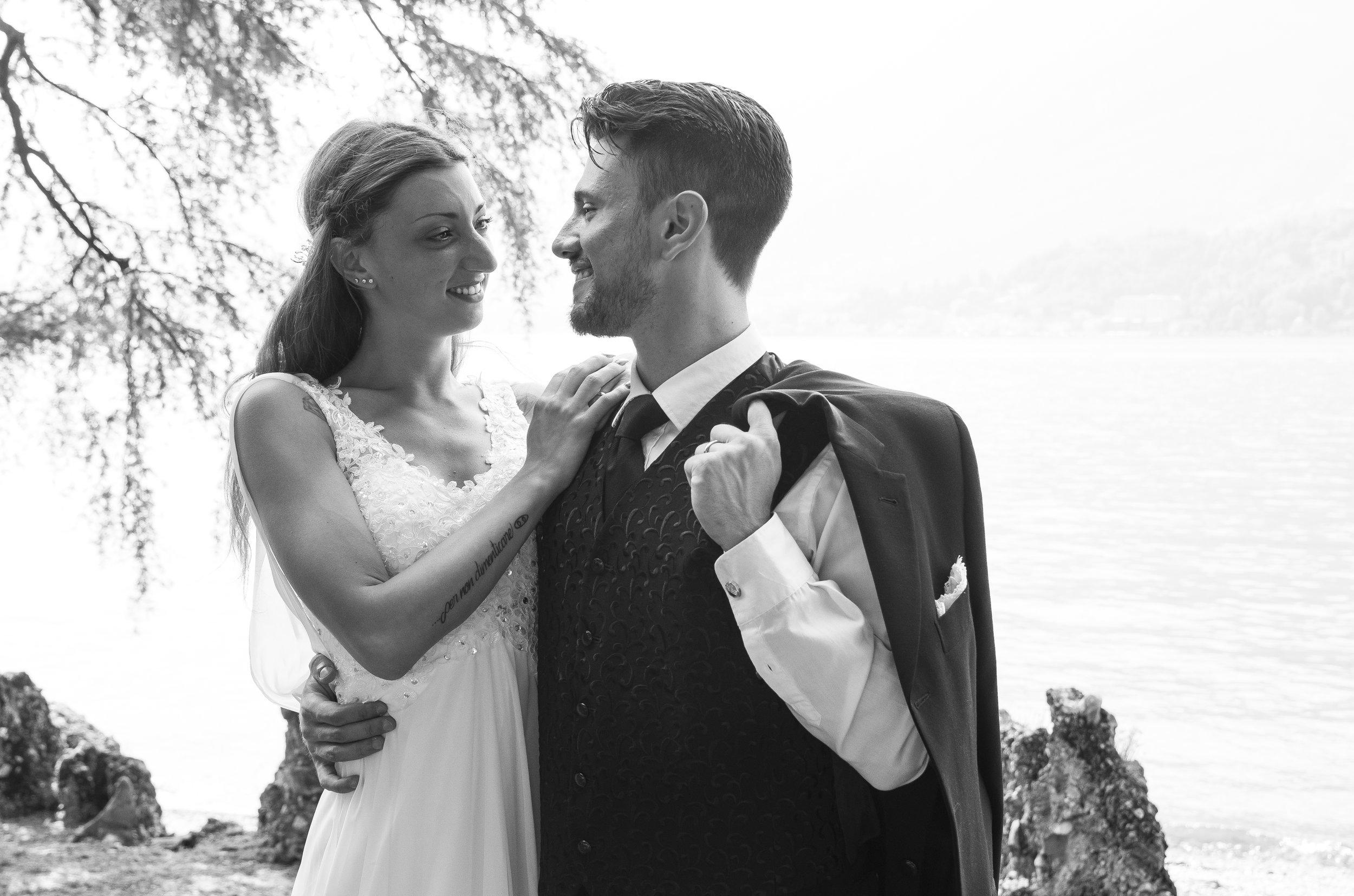 foto sposa fotografo matrimonio milano