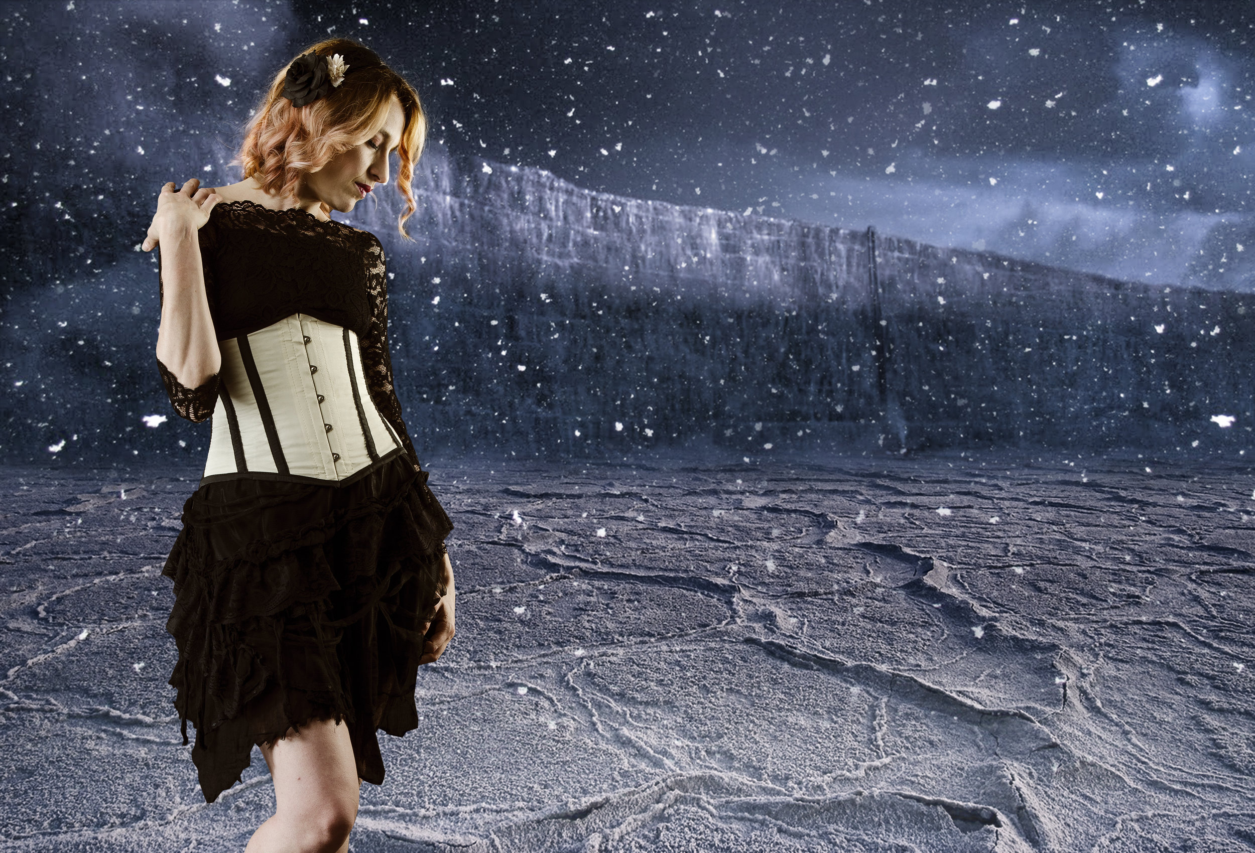 foto cosplay book artwork fantasy fotografo grafico