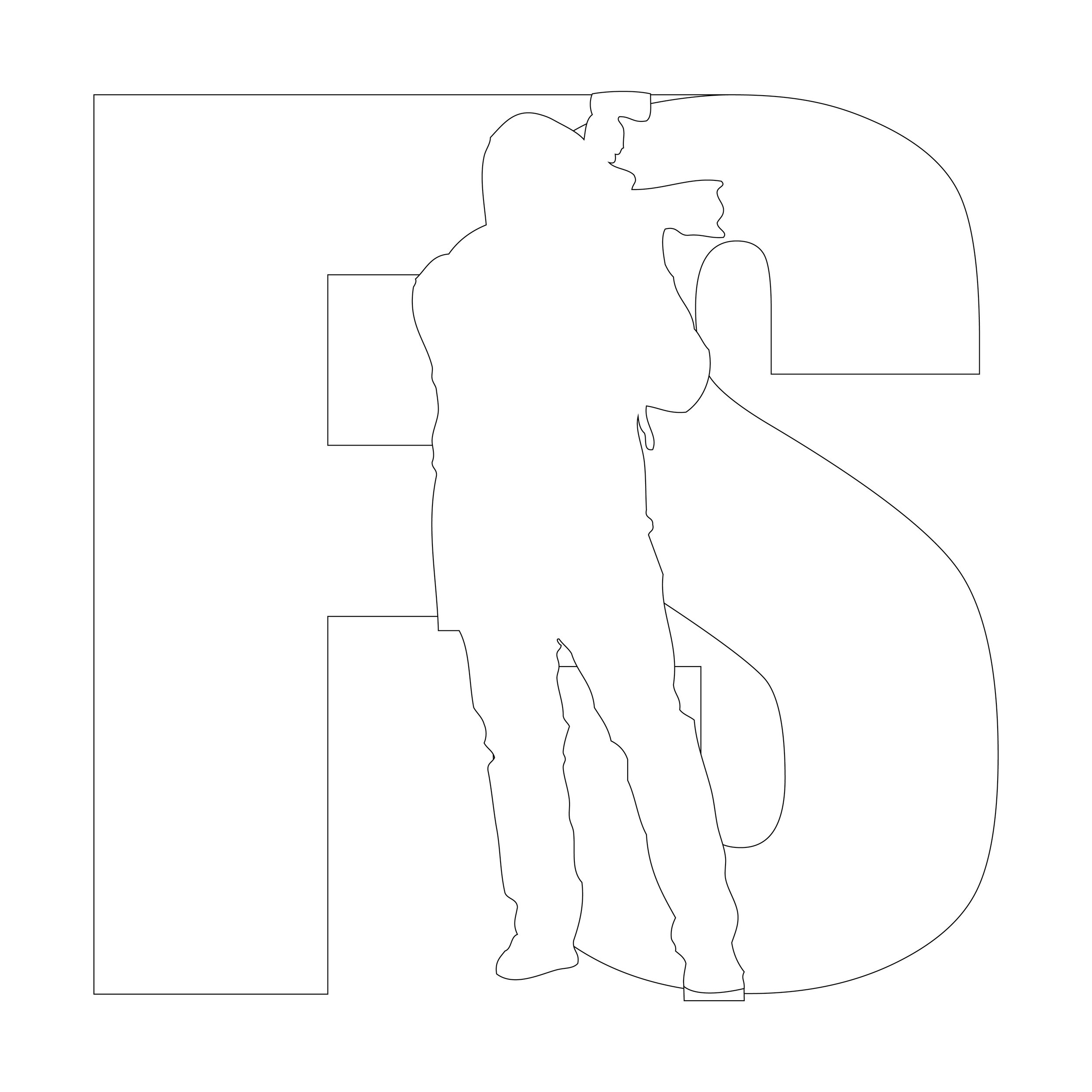bozza logo corporate design marchio