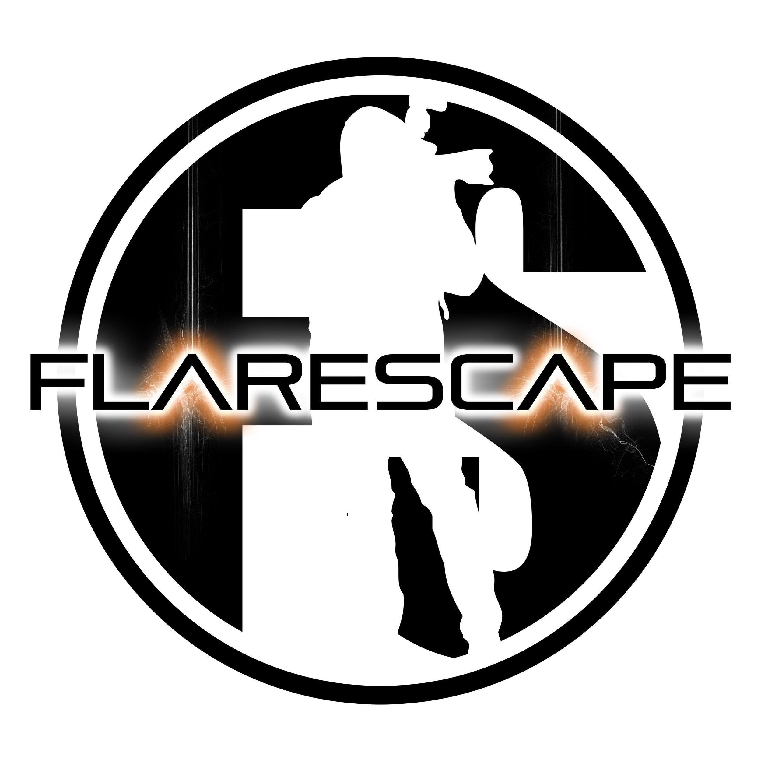 applicazione finale logo bianco design