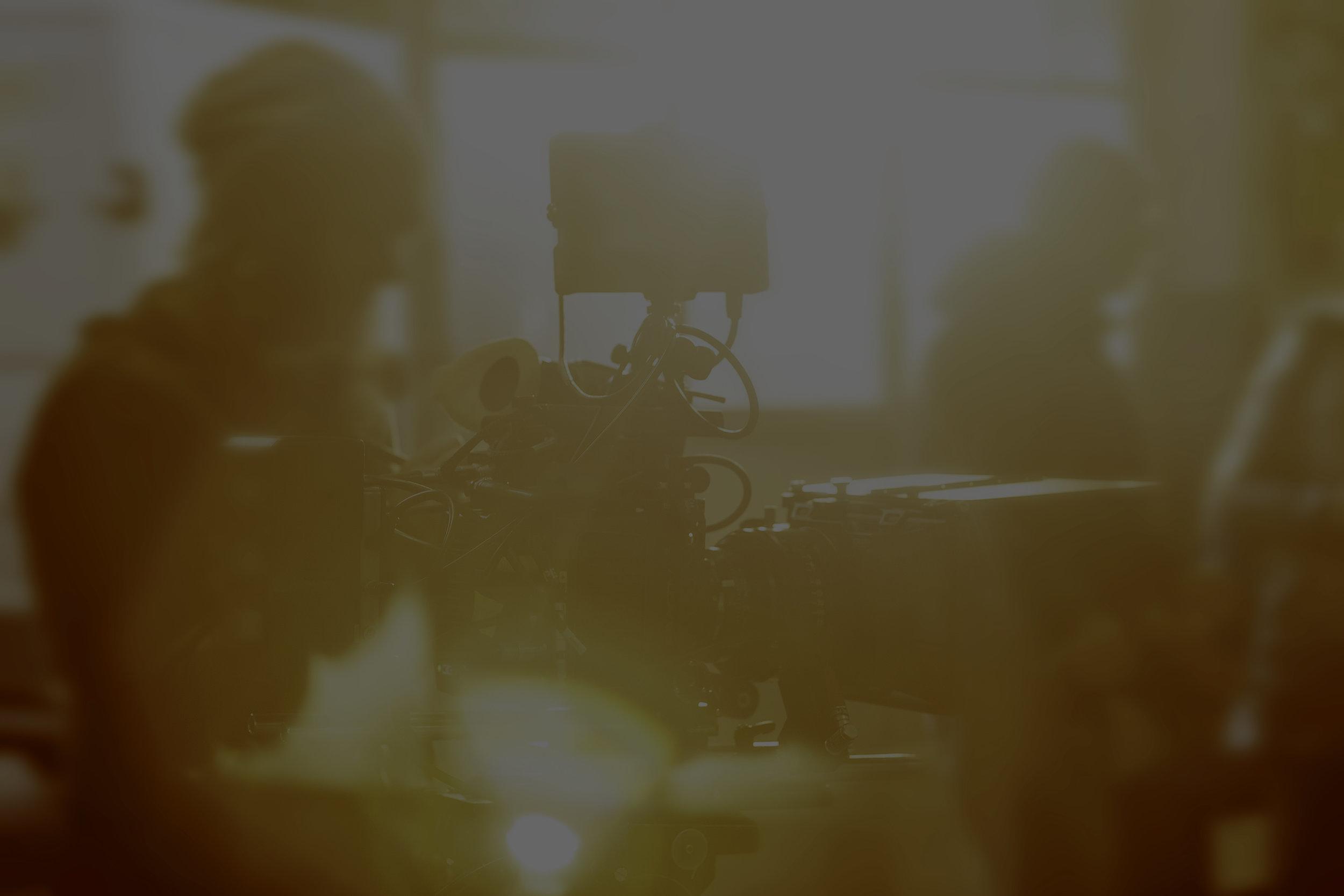 Backstage -