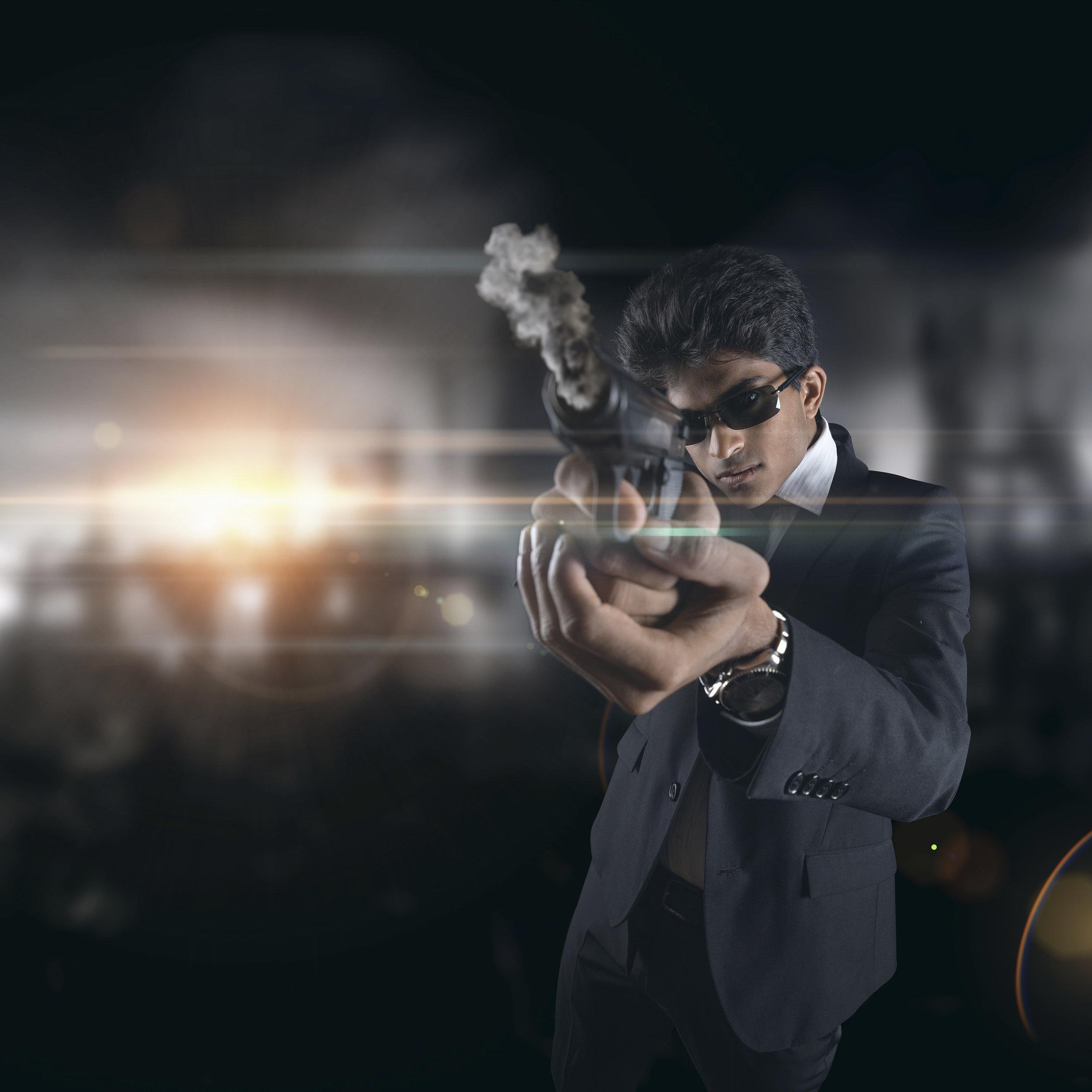 Book a tema 007