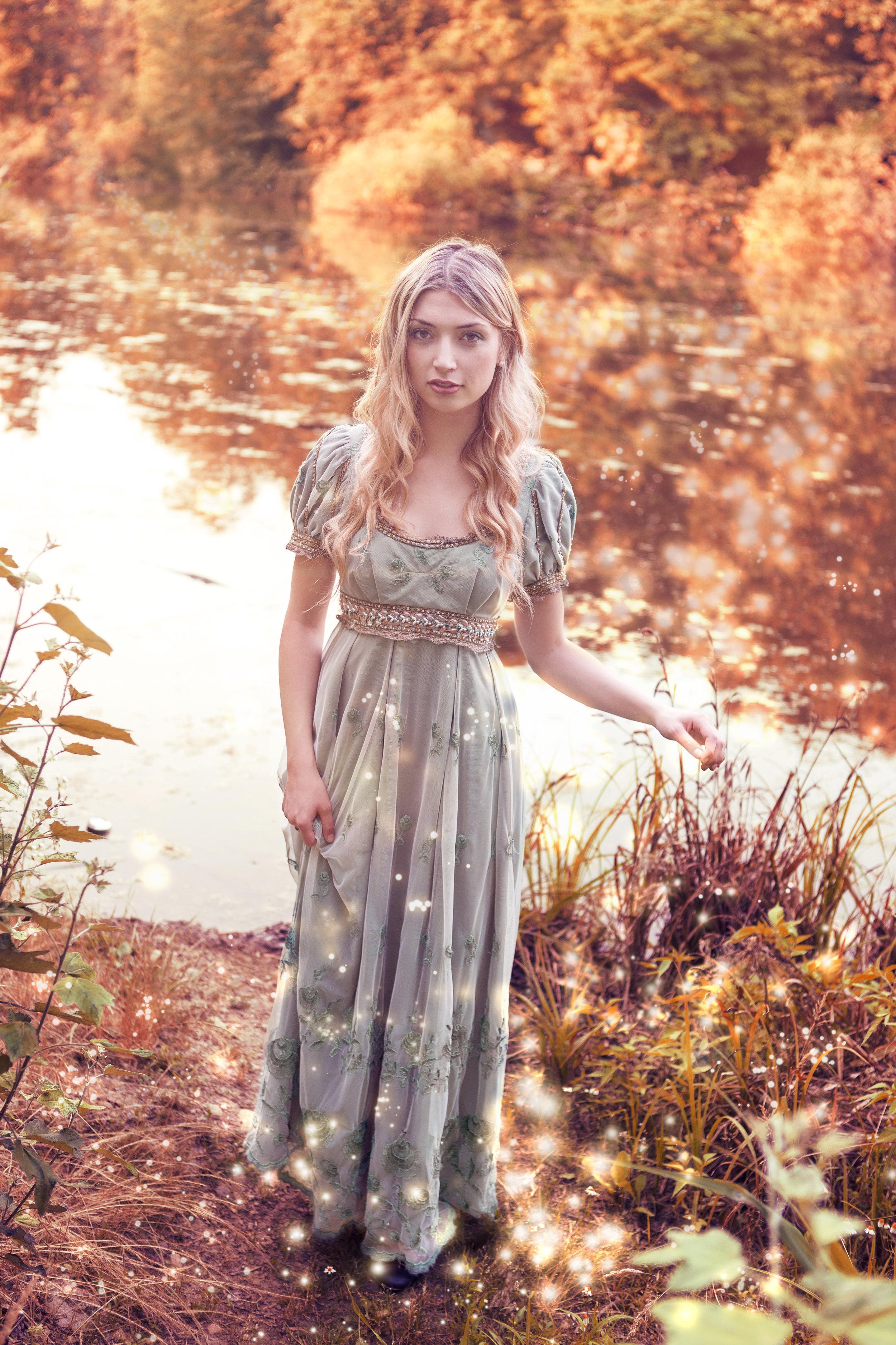 Principessa del Lago