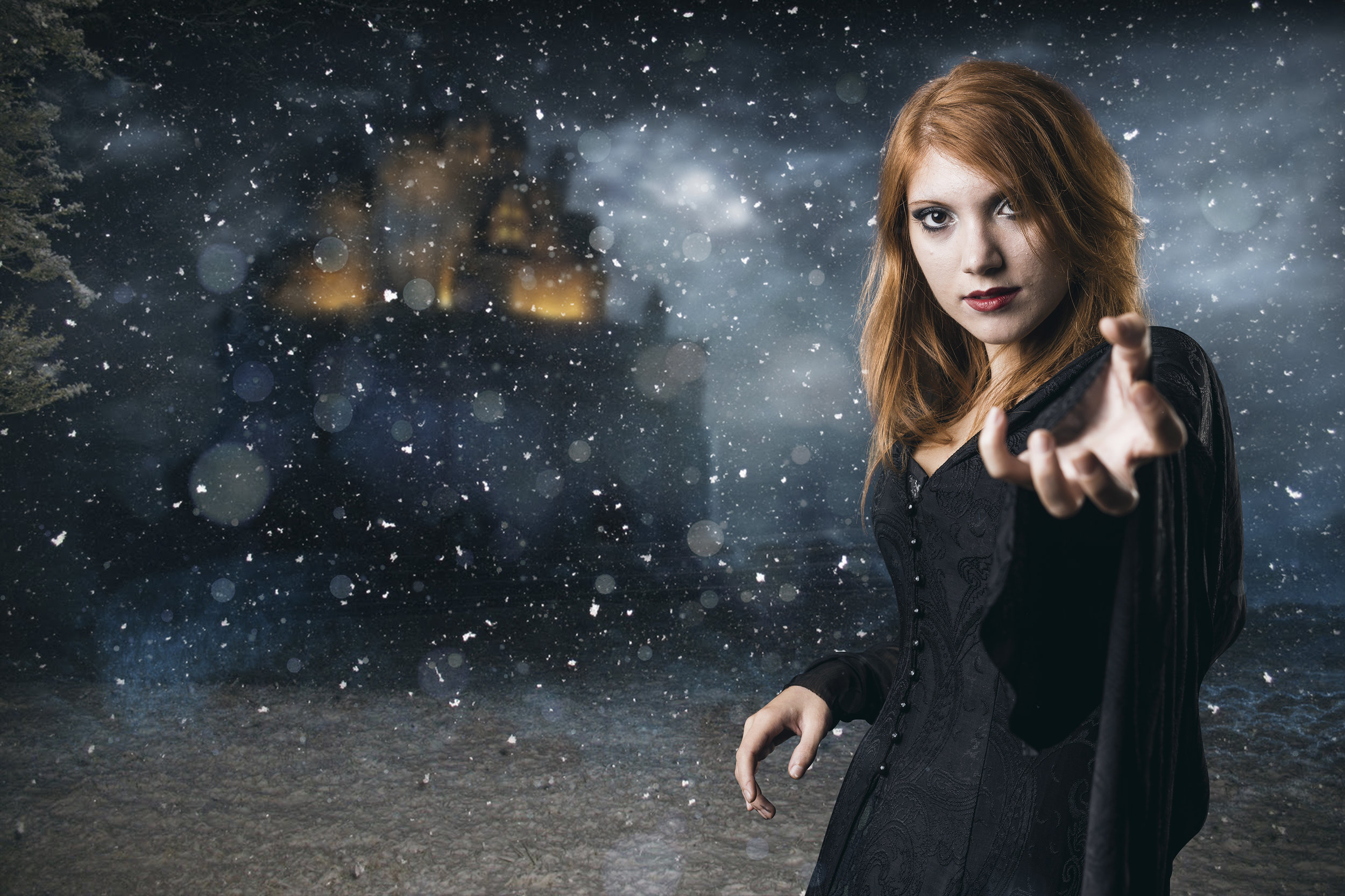 Foto epica medievale