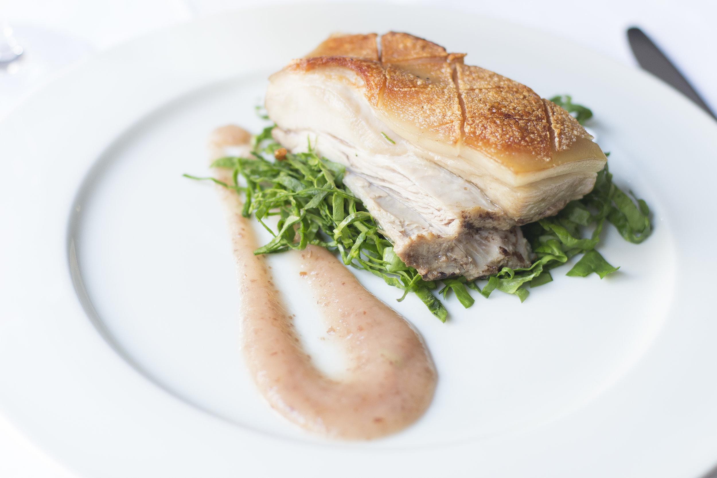 servizio fotografico per chef ristoratore