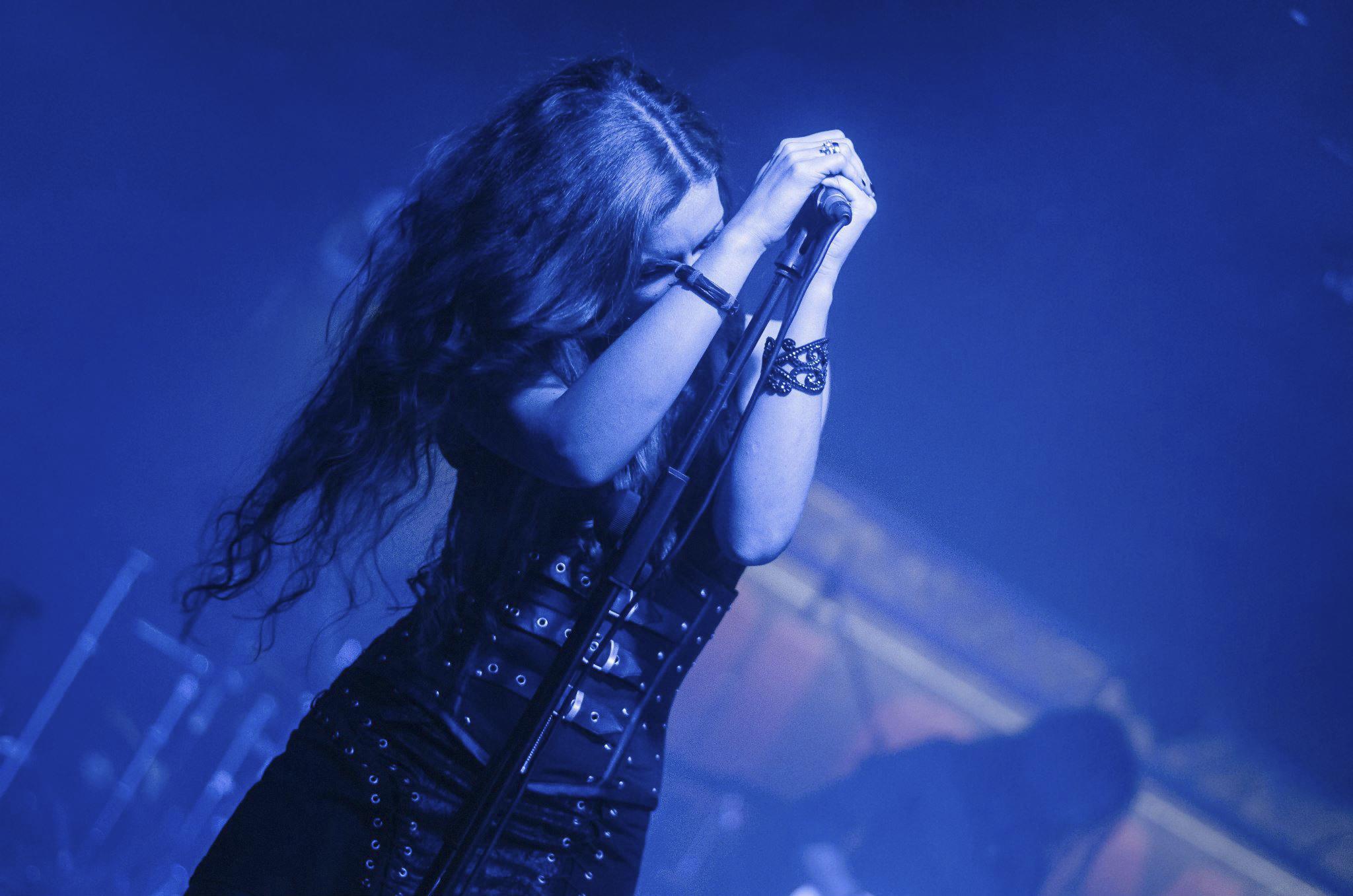 Foto di concerto
