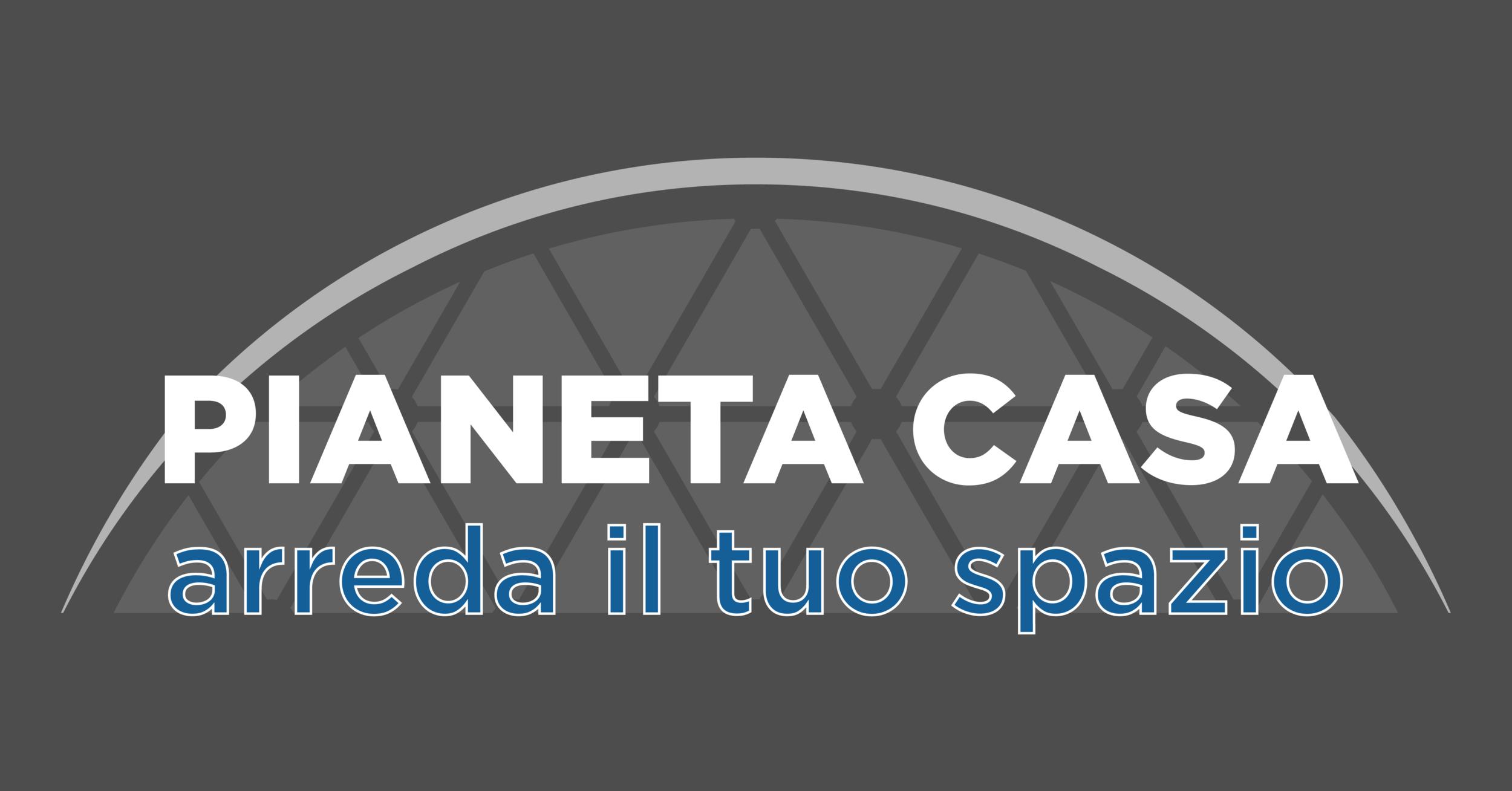 Design Logo Pianeta Casa