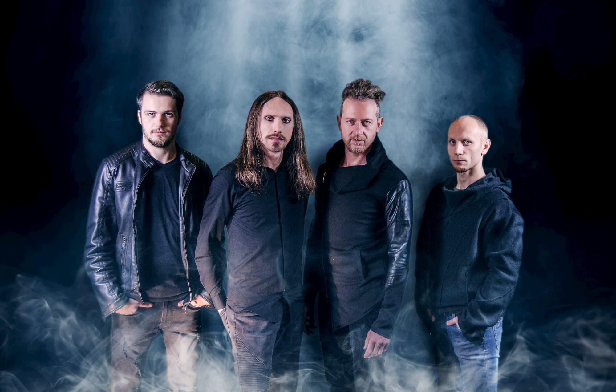 Foto band metal