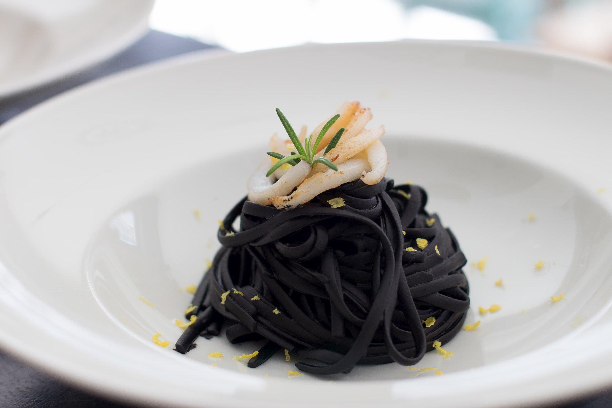 Foto food: primo piatto