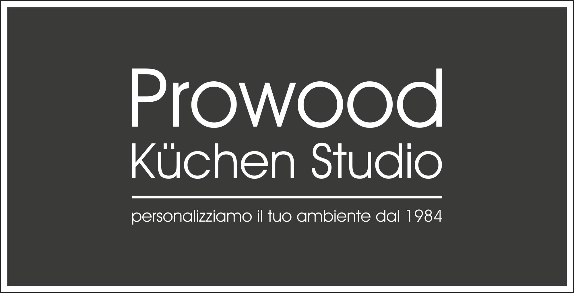 logo design marchio prowood