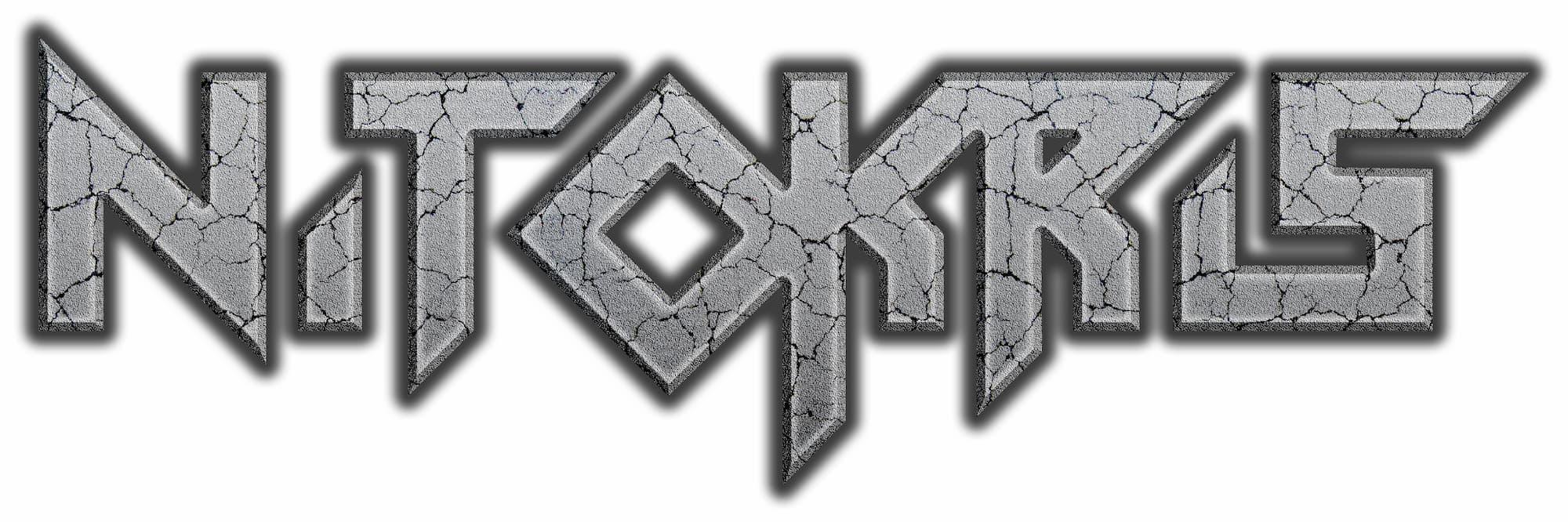Grafica logo Nitokris